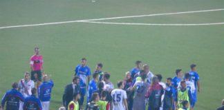 Siracusa vs Catania