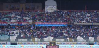 Tribuna B Catania