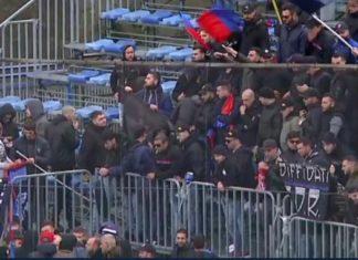 Paganese vs Catania