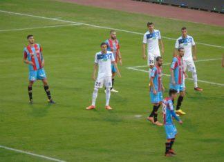 Catania vs Bisceglie