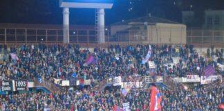 Curva Nord Catania