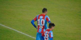 Francesco Lodi e Andrea Di Grazia