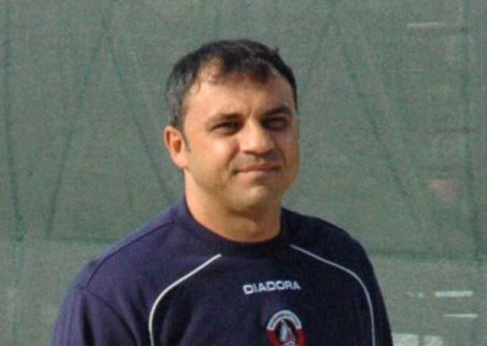 Antonio Criniti
