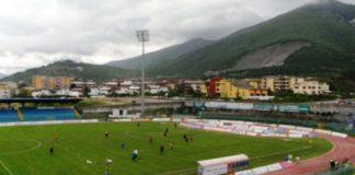 "Paganese stadio ""Torre"""