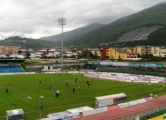 "Paganese stadio ""Torre"""