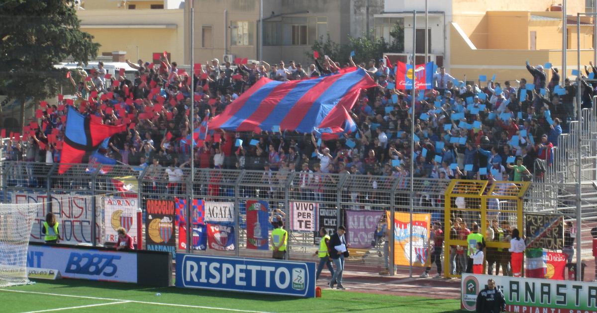 Trapani-Catania 2-0: il derby è granata Silvestri e Reginaldo stendono gli etnei