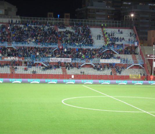 Trapani vs Catania