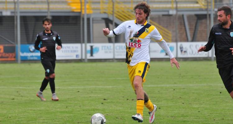 Serie C, tris di Canotto e la Juve Stabia esulta