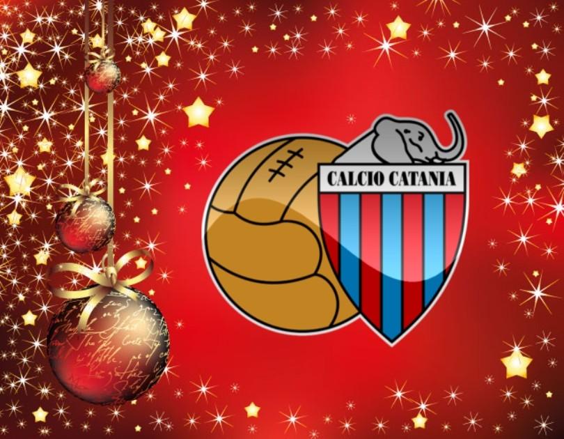 Foto Per Auguri Di Buon Natale.Auguri Di Buon Natale Da Tuttocalciocatania Tutto Calcio Catania