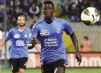 Mouhamadou Moustapha Beye