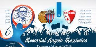 Memorial Angelo Massimino