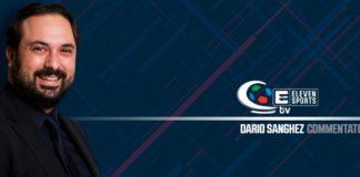 Dario Sanghez