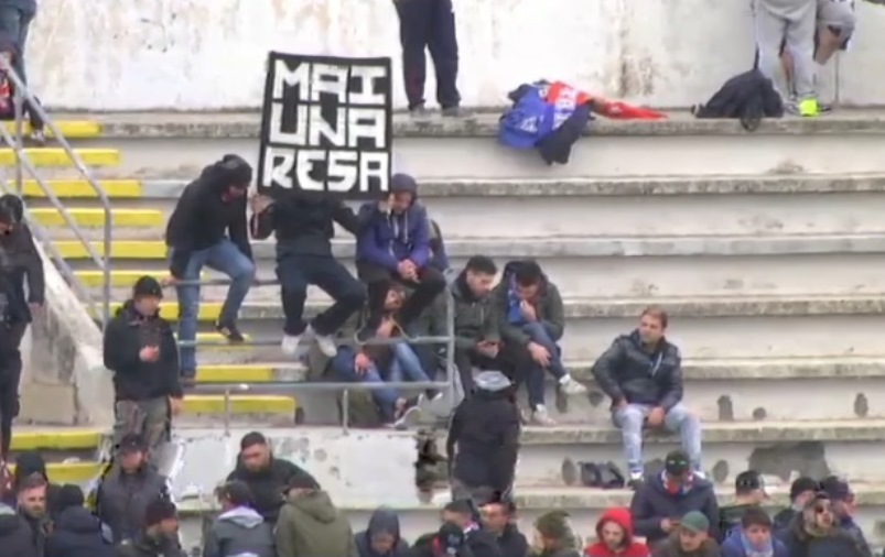 Catania, non puoi più sbagliare A Monopoli per una prova di forza