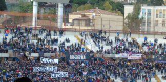 Catania - Cosenza