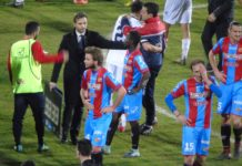 Catania vs Cosenza