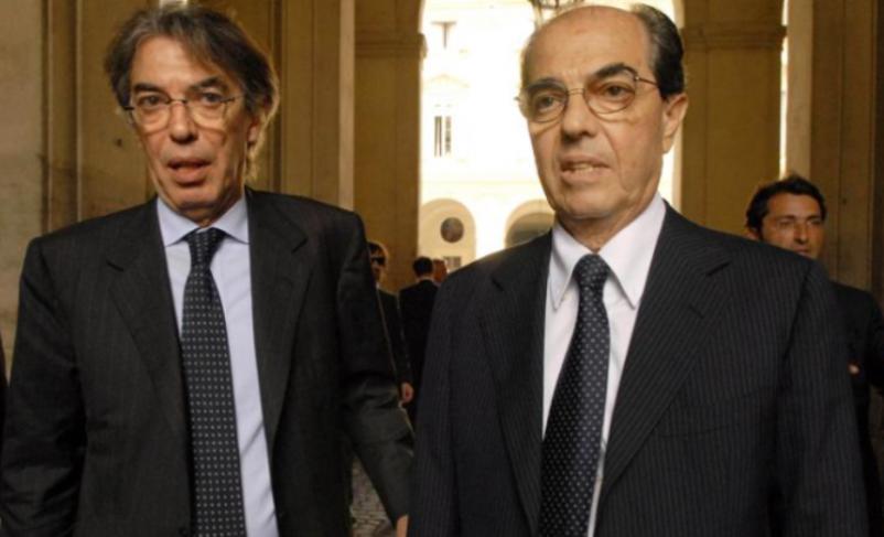 Inter: addio a Gian Marco Moratti, era ancora socio