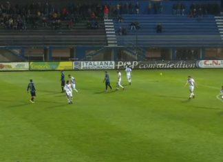 Bisceglie vs Catania
