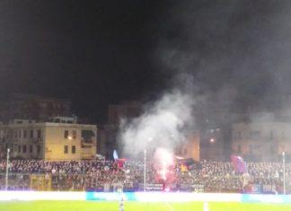 Sicula Leonzio vs Catania