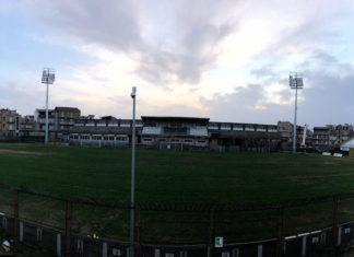 stadio Angelino Nobile Lentini