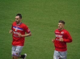 Francesco Lodi e Mirko Esposito