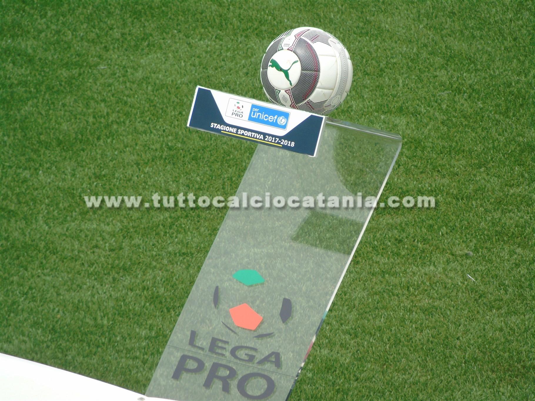 Serie C Catania Date Ed Orari Delle Partite Da Recuperare Tutto Calcio Catania