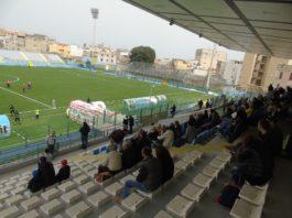 Akragas - Catania