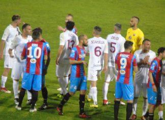 Catania vs Trapani