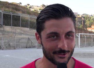 Daniele Ancione, difensore