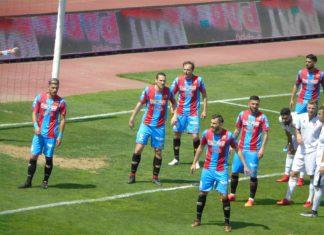 Catania vs Rende