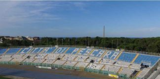 Stadio Pescara