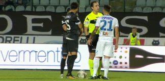 Siena vs Catania