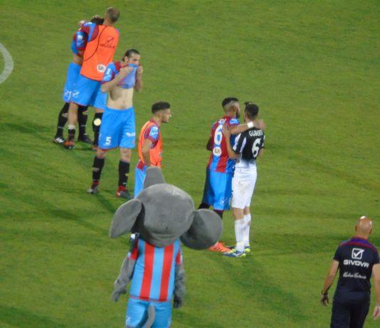 Catania vs Robur Siena