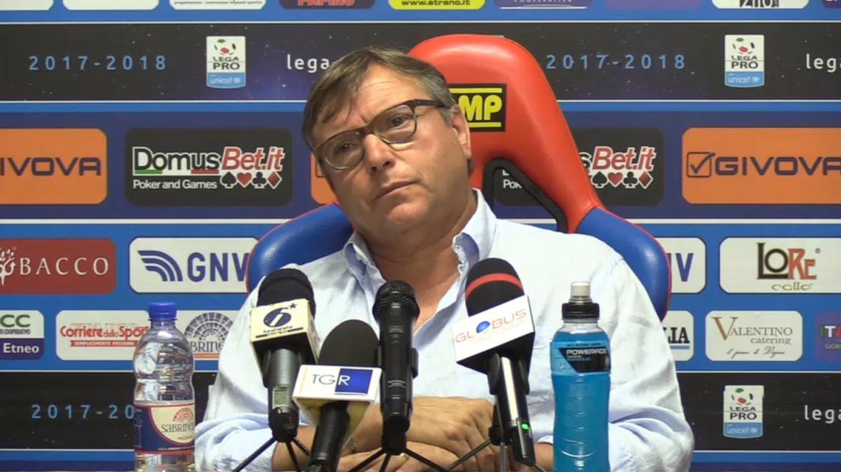 Serie B, ripescaggi bloccati: ipotesi campionato a 19 squadre