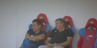 Antonino Pulvirenti e Pietro Lo Monaco