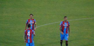 Catania vs Como