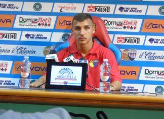 Gianmarco Papaserio