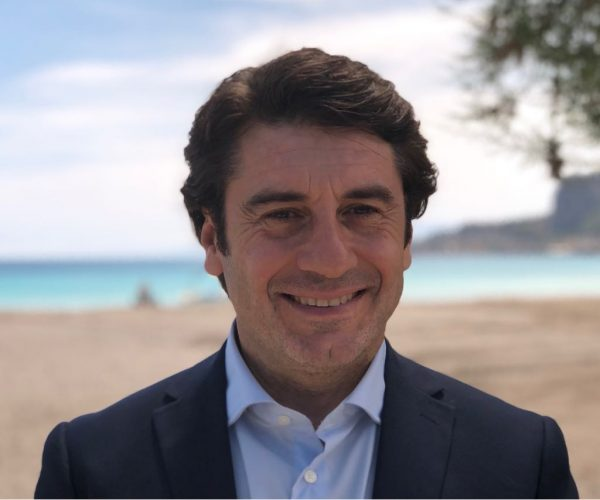 Sergio Parisi
