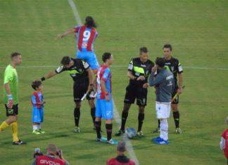 Catania vs Verona