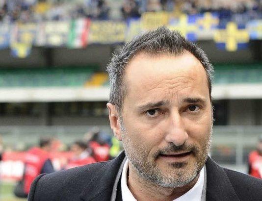 Maurizio Setti