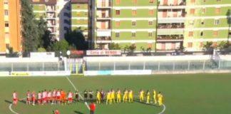 Rende vs Catania