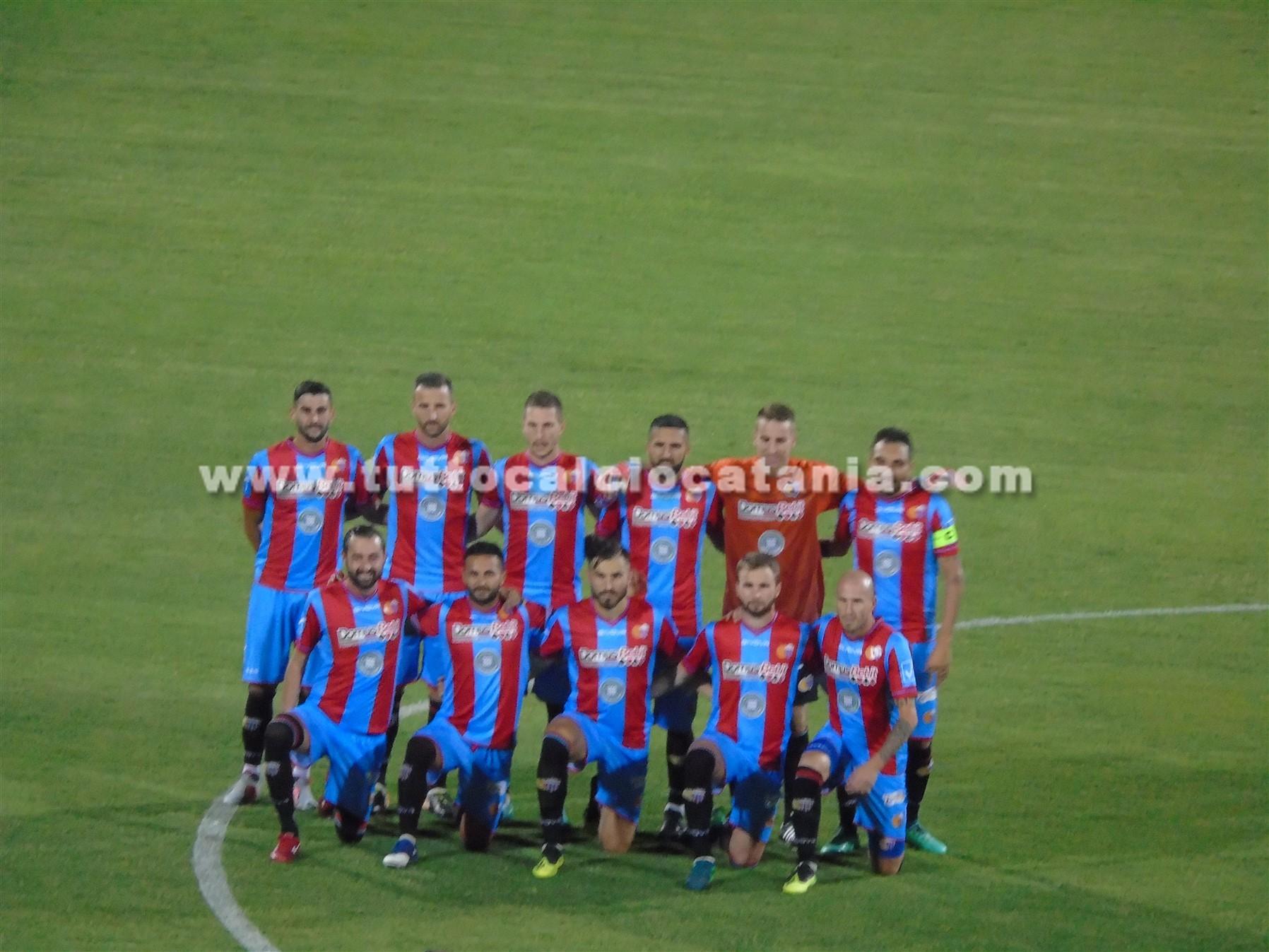 Calendario Serie C Catania.Catania Calendario Integrale Serie C Siracusa Alla 2 A