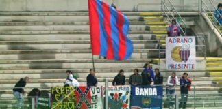 Catania fan