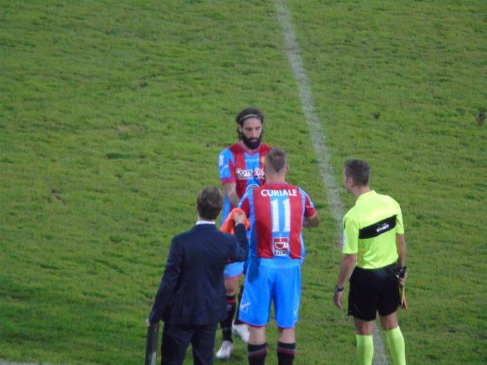 Alessandro Marotta e Davis Curiale