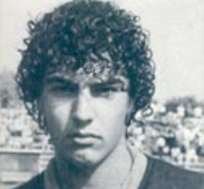 Massimo Gregori