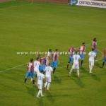 Catania vs Siracusa