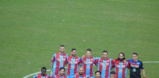 Catania vs Catanzaro