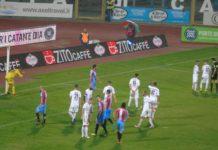 Catania vs Reggina