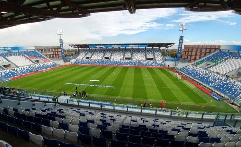 Sassuolo Stadion