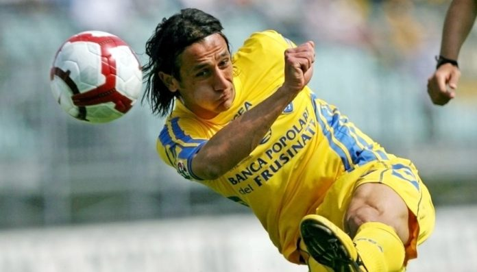 Vincenzo Santoruvo