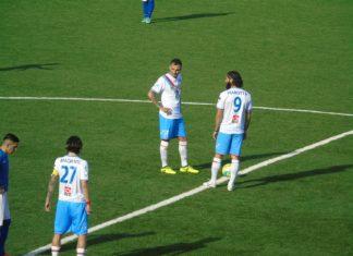 Francesco Lodi e Alessandro Marotta